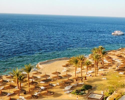 VIVA SHARM (Ex-TOP CHOICE VIVA SHARM) 3 * - Šarm eš Šeiha, Ēģipte