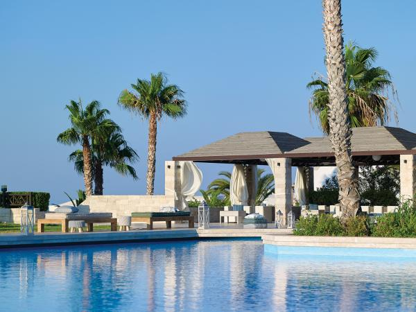 ALDEMAR KNOSSOS ROYAL BEACH RESORT 5 * - Krēta - Iraklija, Grieķija